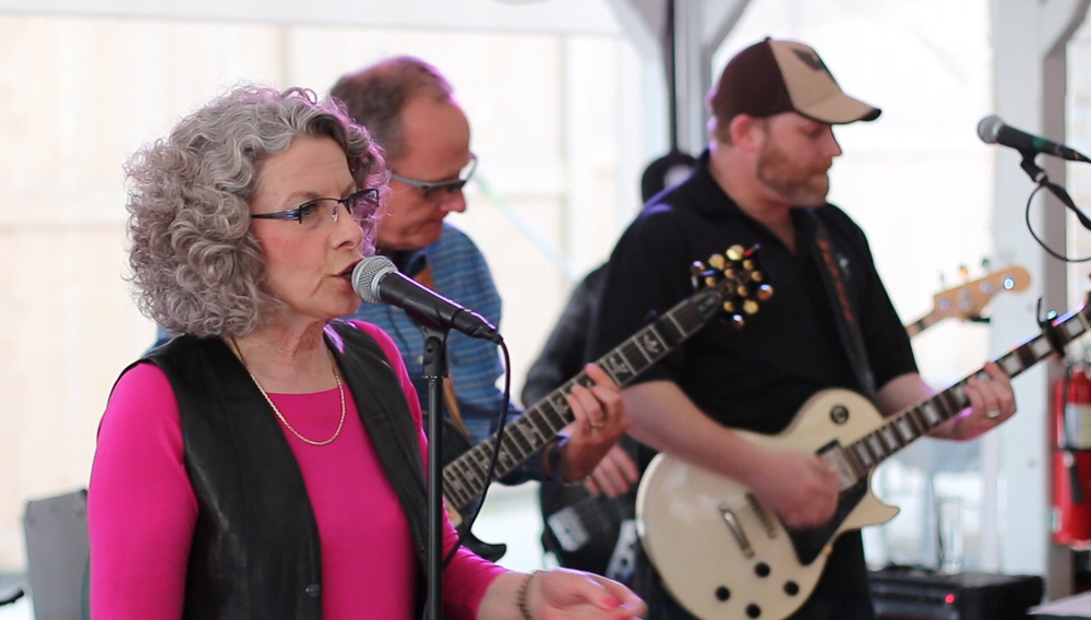 Adult concert at Pier 290 in Williams Bay, WI – April 25, 2014 b